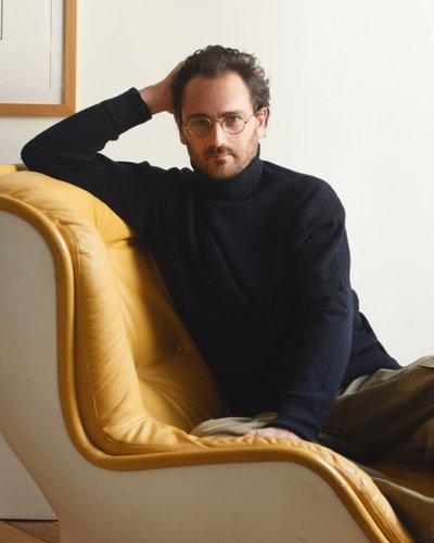 Rencontre HOUZZ : Flanklin Azzi, designer de l'année 2020