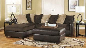 Living Room Refurnishing