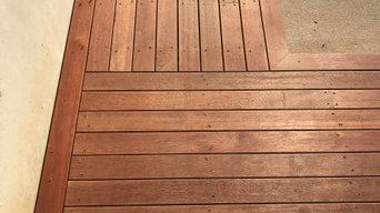 Pergola & Deck