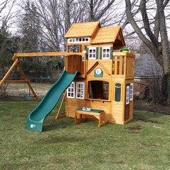 Get it assembled suffern ny us 10901 start your project cedar summit mount forest lodge play set publicscrutiny Image collections