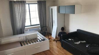 Room Renovation