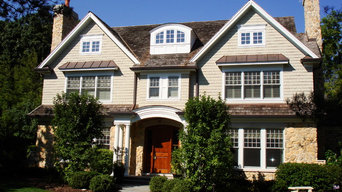 HOUSE STAINING AND PAINTING  WINNETKA