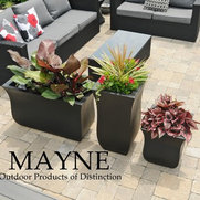 Mayne Outdoor Products Of Distinction London On Ca
