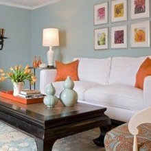 Choose Eco-Friendly Paint for Healthy Home and Beautiful Living