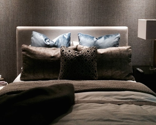 Custom Furniture,  Headboards, Pillows and Bedding - Bedding