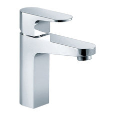 Iness Basin Faucet - Polished Chrome