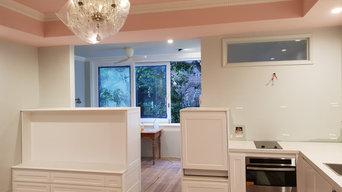 Studio Apartment Overhaul