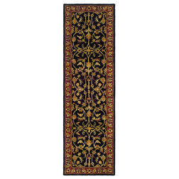 Traditional Hall And Stair Runners by BuyAreaRugs