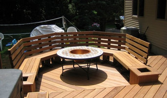 Contact Deck Master Home Improvement