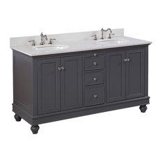 50 Best Double Sink Bathroom Vanities You Can Buy Online ...