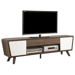 Midcentury Entertainment Centers And Tv Stands by Furniture Gallerie