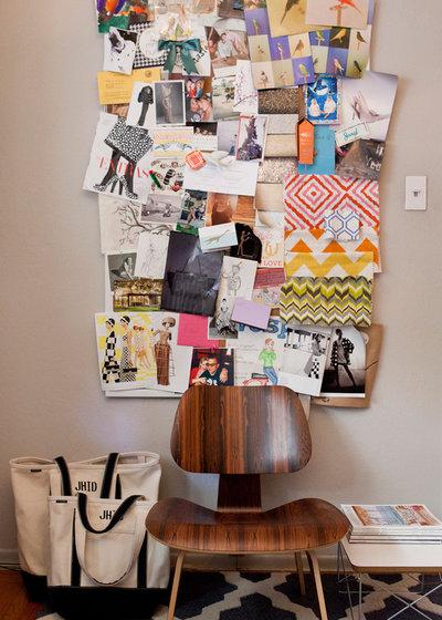Midcentury  by Janel Holiday Interior Design