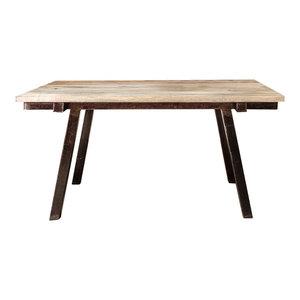 Loula Mango Wood Dining Table