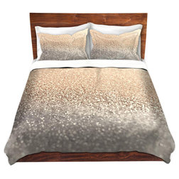 Beautiful Contemporary Duvet Covers And Duvet Sets DiaNoche Duvet Covers Twill Gatsby Gold