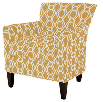 Contemporary Armchairs And Accent Chairs By Ballard Designs