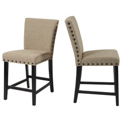 Trend Transitional Bar Stools And Counter Stools by Acme Furniture