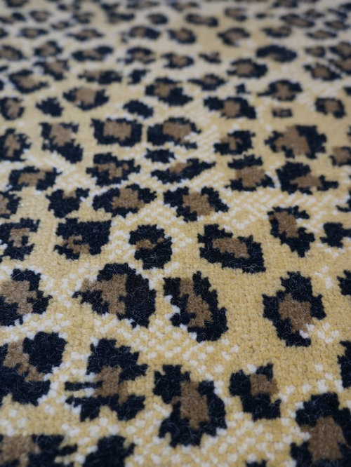 Animal Print Carpet Rugs Runners Area