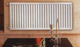 Cambro Heating System Installation