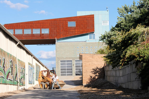 Contemporary  Architecture Now! Houses 3