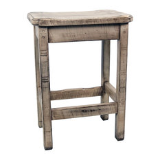 Farmhouse Bar Stools And Counter Stools Houzz
