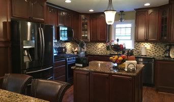 Kitchen Design York Pa best kitchen and bath designers in york, pa | houzz