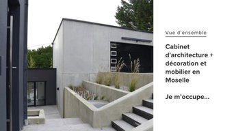 Company Highlight Video by Laurent ALMARIC ARCHITECTE DPLG