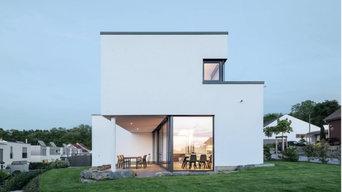 Highlight-Video von Henecka Architekten BDA
