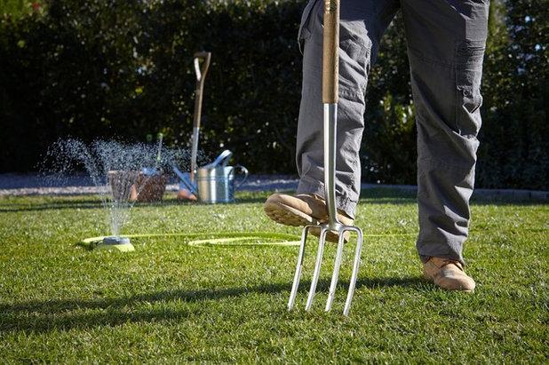 Modern  Outdoor Living, Gardening and Irrigation