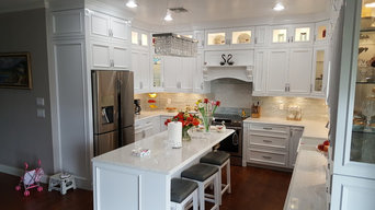Avni's Custom Kitchen