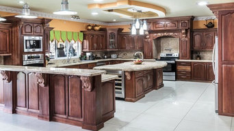 Best 15 Cabinetry And Cabinet Makers In Trinidad And Tobago Houzz