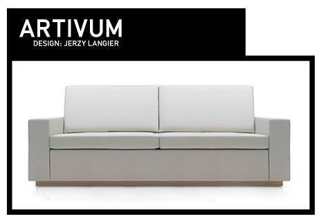 Artivum Sofa Bed - Sofas
