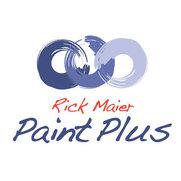Rick Maier Paint Plus's photo