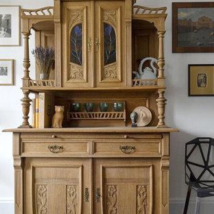 Новые идеи обустройства дома: идея дизайна в классическом стиле