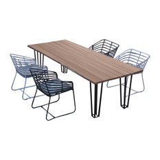 Exo 8 Seat Dining Table