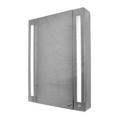Ucore Inc.   Ucore LED Light, Surface Mount Medicine Cabinet   Medicine  Cabinets