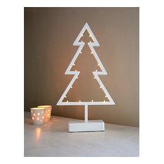 Christmas Tree Table Light