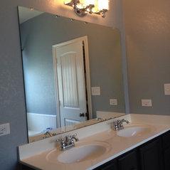 framed bathroom mirrors - Mirrorcle Frames