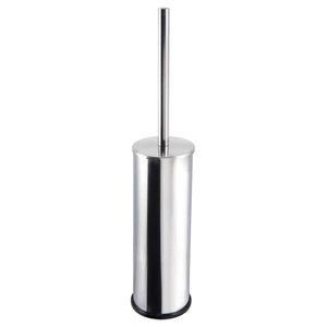Kapitan LUX Series Toilet Brush And Holder Stainless Steel 18/10