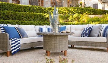 Up to 75% Off Outdoor Living Preseason Sale