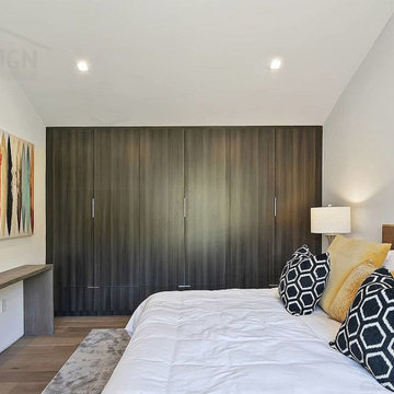 West Hollywood Luxury House- Full House Remodel