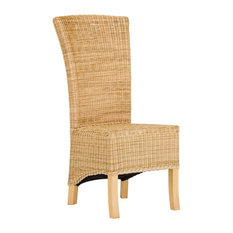 Nico Rattan Dining Chair