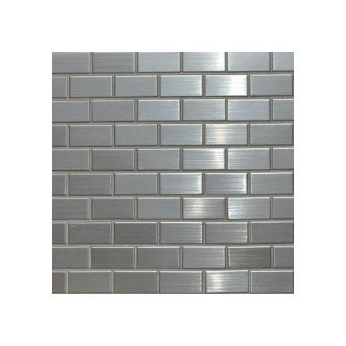 Ss Backsplash Tile At Costco