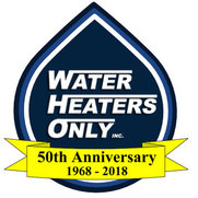 Water Heaters Only, Inc's photo
