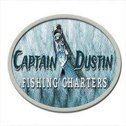 Foto de Captain Dustin Fishing Charters