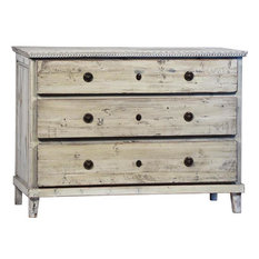 Dresser Chest of Drawers DOVETAIL SOREN