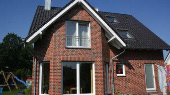 Einfamilienhäuser im Münsterland und Ruhrgebiet