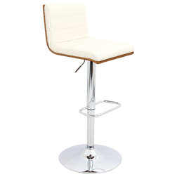Modern Bar Stools And Counter Stools by LumiSource