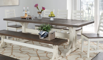 Black Friday Bestsellers: Dining Furniture Up to 65% Off