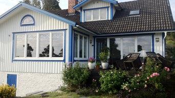 Fönster och Skjutdörrar Åkersberga
