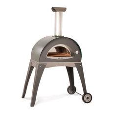 - Hornos para pizza - Barbacoas para exteriores